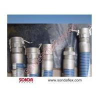 Wholesale Fuel and Oil hoses Fuel and Oil Hoses--Light Duty Sonda Fuel and Oil Hose--Light Duty from china suppliers