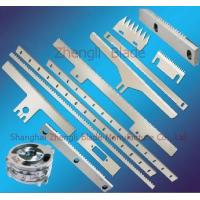 Wholesale New Guinea Experts Mark knurling knife, top blade, roll cutter, serrated blades from china suppliers