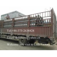 Wholesale Water Well Screen hot dip galvanization bridge slotted screen for deep wells from china suppliers