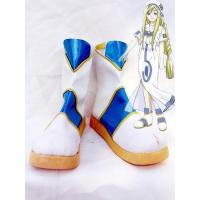 Wholesale Aria Cosplay Alicia Florence Cosplay Boots from china suppliers