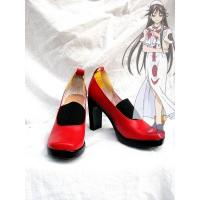 Wholesale Aria Cosplay Akira E. Ferrari Cosplay Boots from china suppliers