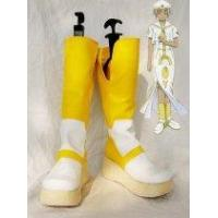 Wholesale Aria Cosplay Athena Glory Cosplay Boots from china suppliers