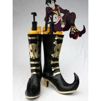 Wholesale Blue Exorcist / Ao no Exorcist Cosplay Amaimon Cosplay Show Boots from china suppliers
