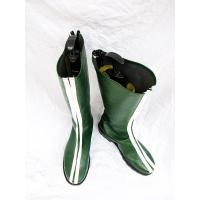 Wholesale Air Gear Cosplay Simca Cosplay Show Boots from china suppliers