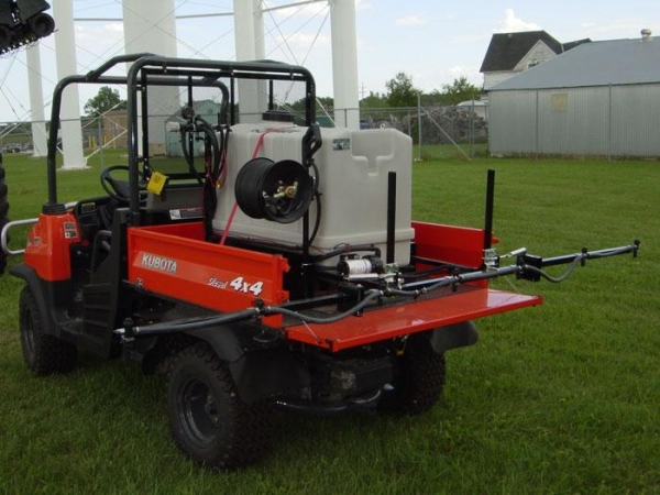 Quality Spot Sprayers for sale
