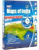 Wholesale Maps of India from china suppliers