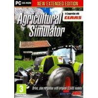 Agricultural Simulator Extended Edition