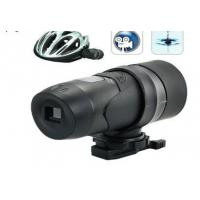 Wholesale Outdoor Camera 4GB1.3M pixels CMOS sensor waterproof sport camera from china suppliers