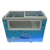 Wholesale Sliding Glass Door Freezer from china suppliers
