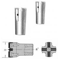 Wholesale Cross Bit from china suppliers