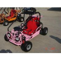 50cc - 110cc Air Cooled Kids Mini Go Kart Automatic With Reverse