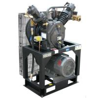 New Products Booster Air compressor