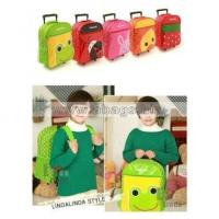 Wholesale Wholesale Trolley School Bag Cute Backpack for Children-in stock#A02-0005 from china suppliers