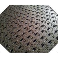 Wholesale Metal Sheet Series Decorative Perforated Metal Sheet from china suppliers
