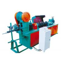 Wholesale Straightening & Cutting Machine W58 Straightening & Cutting Machine from china suppliers