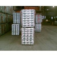 Wholesale Metal Aluminum Ingot from china suppliers