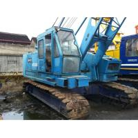 China Hitachi 30 tons Crawler Crane on sale
