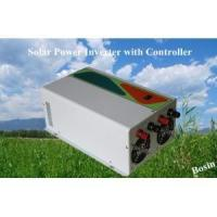 Wholesale Solar Inverter with Charge Controller 300W-1.5KW High Frequency Inverter with Controller from china suppliers