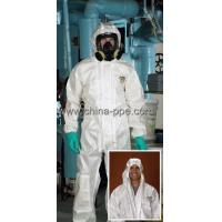 Wholesale chemical protective clothing-ChemMAX2 from china suppliers