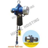 Wholesale M6 Electric Chain Hoist M6 Electric Chain Hoist from china suppliers