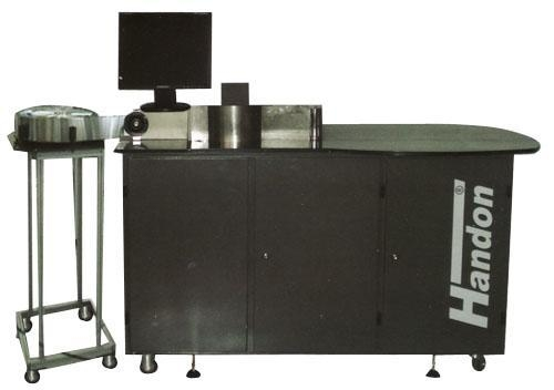Quality HD-SK-III Channel Letter Machine for sale