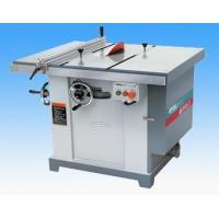 Buy cheap MJ112.5 45  SHAFT TILTING CIRCULAR SAW from wholesalers