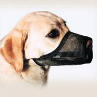 Wholesale Best Fit Nylon Mesh Muzzle from china suppliers