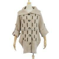 Wholesale Women's Coat Sweater from china suppliers
