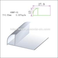 Wholesale Aluminum flooring profile & Tile trim Product No:hbmf-02 from china suppliers