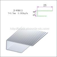 Wholesale Aluminum flooring profile & Tile trim Product No:jd-wgm013 from china suppliers