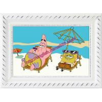 Wholesale MT23013W Spongebob and Patrick star from china suppliers