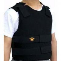 Wholesale Bulletproof and stab vest bullet proof body IIIA size L stab vest from china suppliers