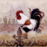 Wholesale Paisley Rooster - Alma Lee from china suppliers