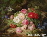 Wholesale Handmade Oil Painting from china suppliers