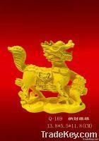 Wholesale Gold Plated Gift Crafts from china suppliers