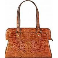 Wholesale Genuine alligator leather bag TCM75-1 Tan from china suppliers