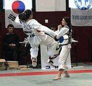 Buy cheap TAE KWON DO UNIFORMS from wholesalers