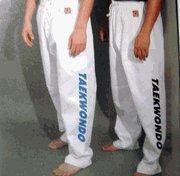 Buy cheap TAE KWON DO PANTS from wholesalers