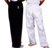 Buy cheap SUPER HEAVY WEIGHT KARATE PANTS 14oz from wholesalers