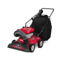 China 190cc Chipper Shredder Vacuum / Mulcher on sale