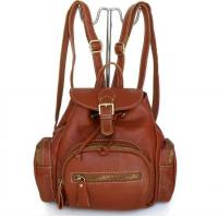 Wholesale 2483 100% New Leather Trendy Lady Shoulder Bag Backpack Purse from china suppliers