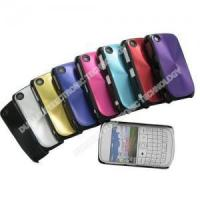 phone case hard case for Blackberry curve 8520 with CD lines skin faceplate
