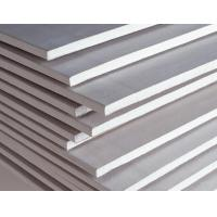 Wholesale paper faced gypsum board from china suppliers