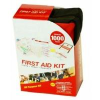 Wholesale First Aid Kit -1000 from china suppliers