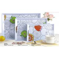 Wholesale GF-M5035melamine tray from china suppliers
