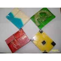 introduce of hand-work essential oils soap