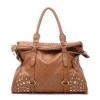 Wholesale PU Ladies Handbags from china suppliers