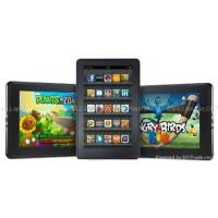 "Wholesale Chinese Kindle Fire Full Color 7"" Multi-touch Display, Wi-Fi tablet pc from china suppliers"