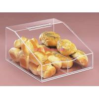 acrylic bakery case