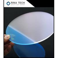 Wholesale Diffuser Plate Optical Diffuser Sheet from china suppliers